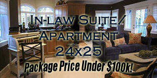 Inlaw/Apartment Link